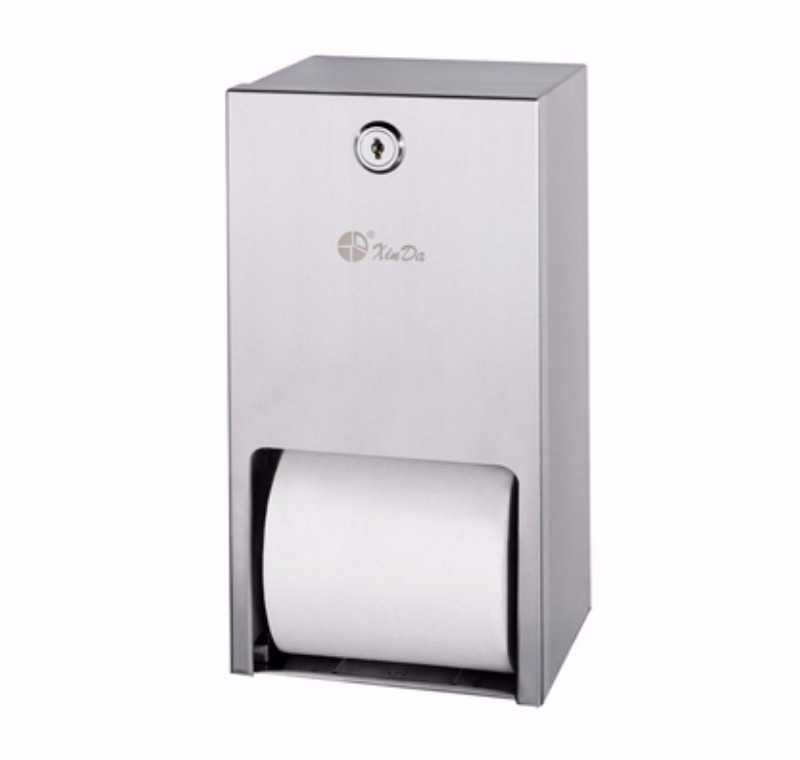 2 Li Wc Kağıt Dispenseri -GS210W
