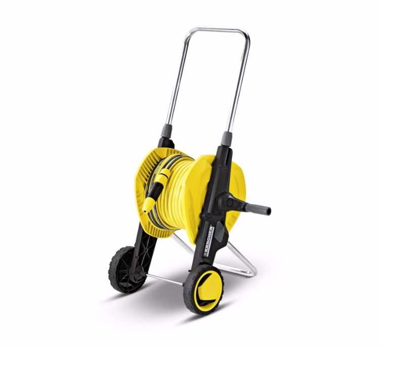 Hortum Arabası -Karcher Araba KİT 5/8