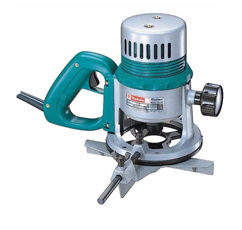 Freeze -Makita 3601B